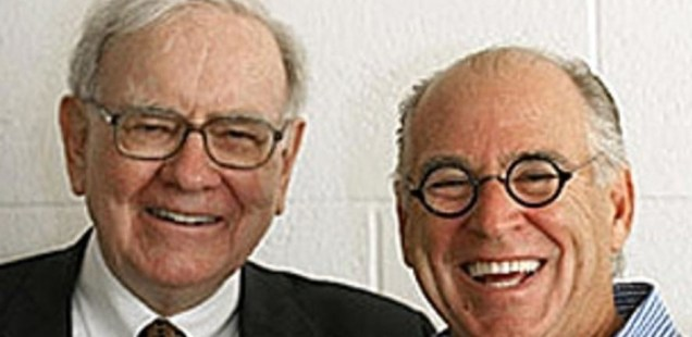A Lesson From Two Buffett's