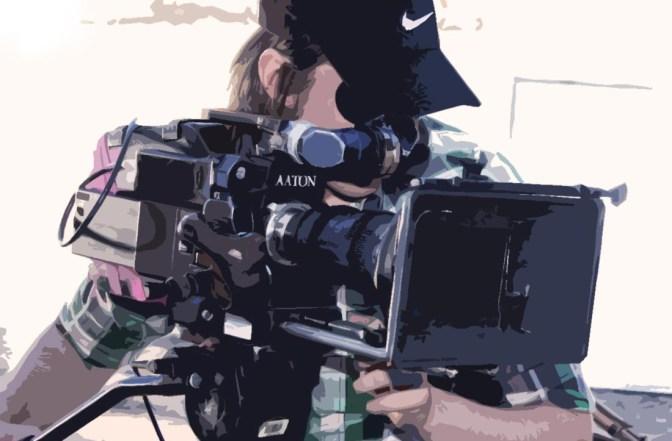 Image: Camera Operator