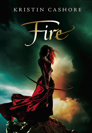 Book Cover: Fire