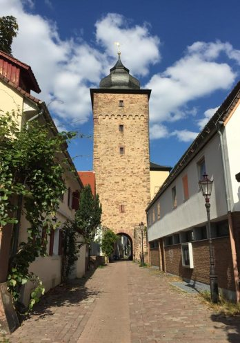 Image: Durlach Tower Gate