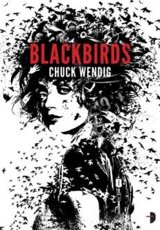 Book Cover: Blackbirds