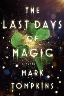 Book Cover: The Last Days of Magic