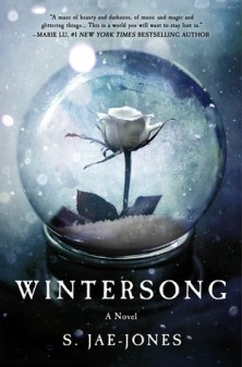 Book Cover: Wintersong