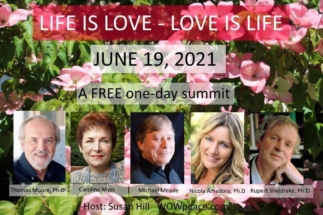 Free Summits – International Online