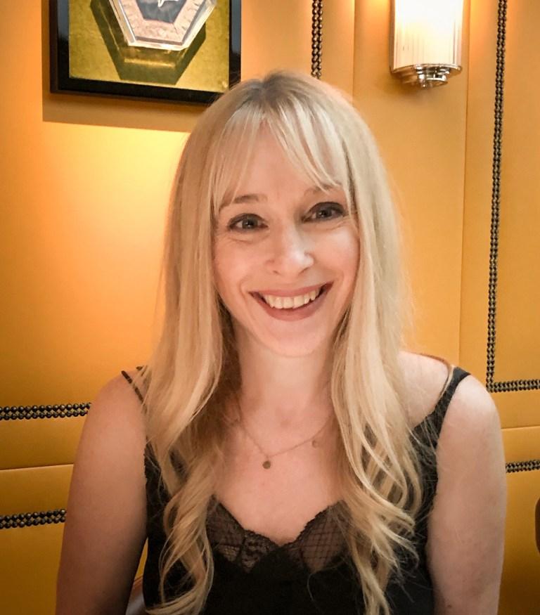 Nicola Gill - Author