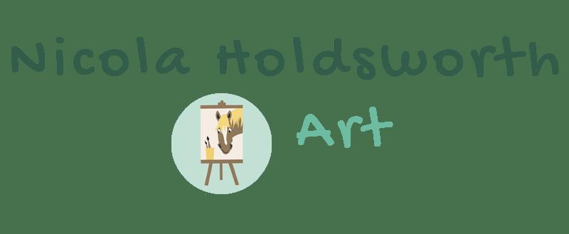 Nicola Holdsworth Art