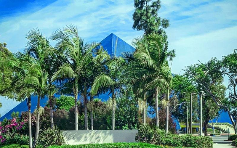 Los Altos | Long Beach, California | Long Beach Pyramid