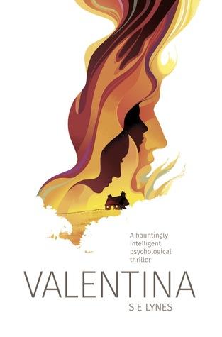 Valentina by SE Lynes. Blackbird Books