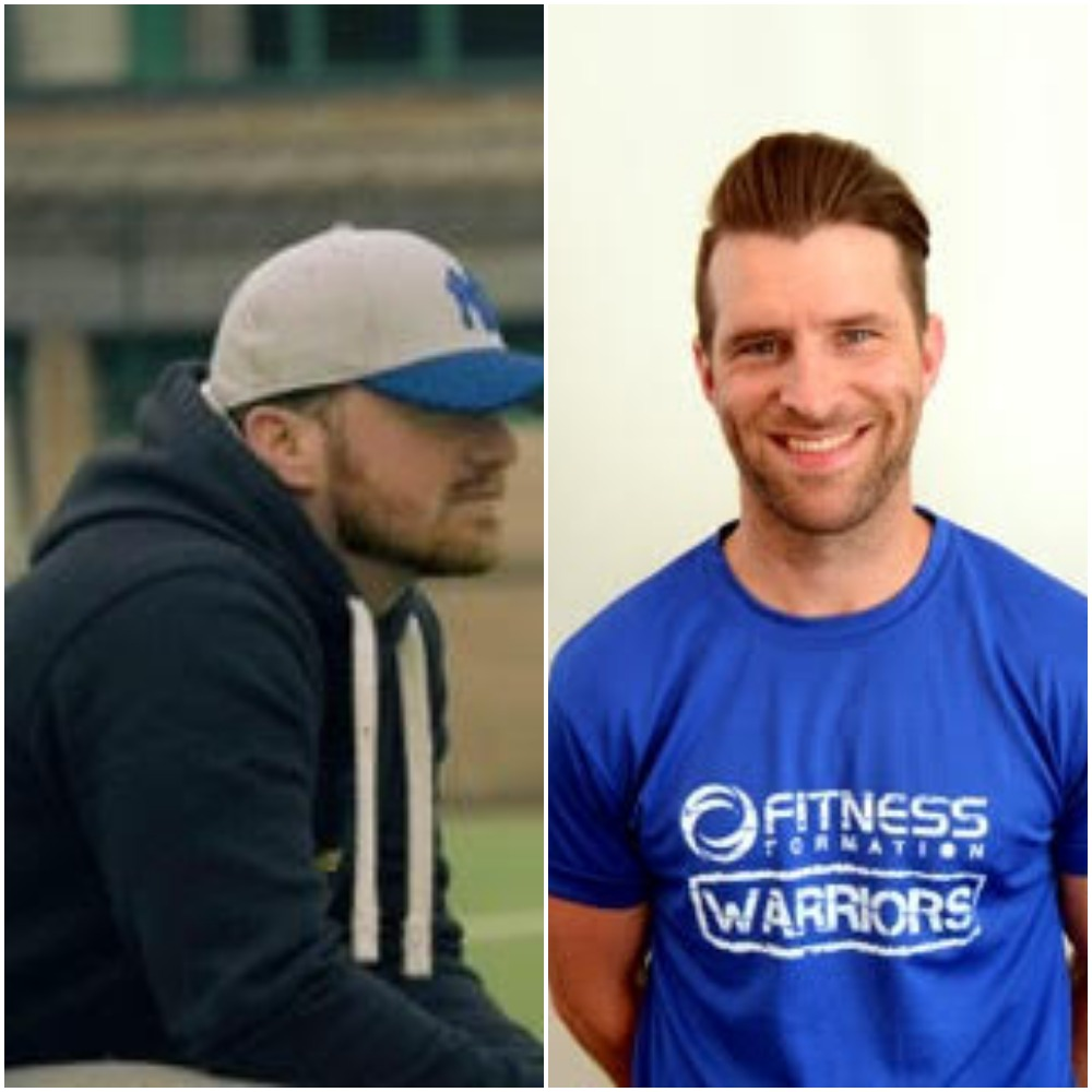 Ryan and Dan Donohue of Fitness Formation will chatting on Lie in with Nicola on Sunday
