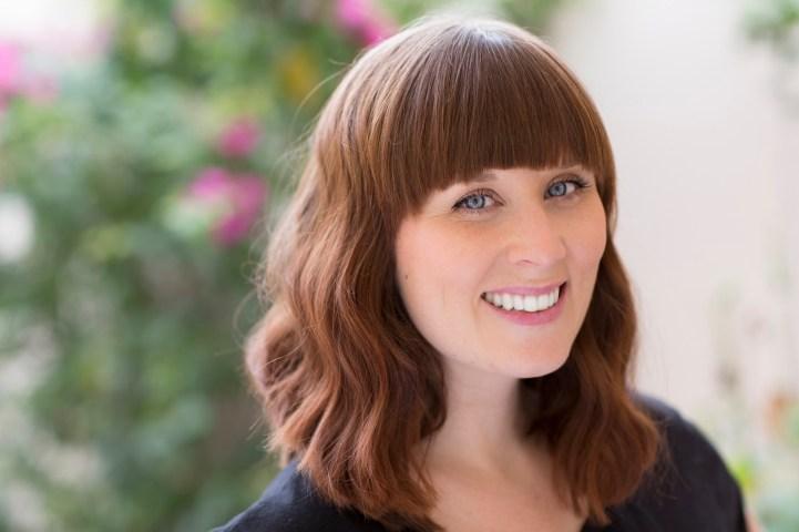 Hayley Doyle, author