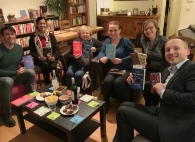 Book Club - Author Special