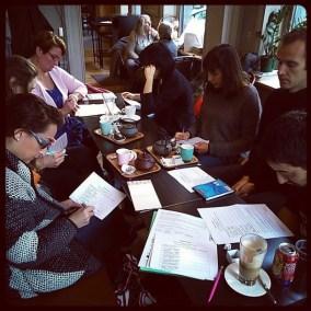 Decision-making workshop