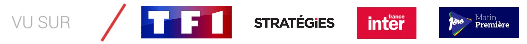 Nicolas Kern, TF1, Stratégies, France Inter