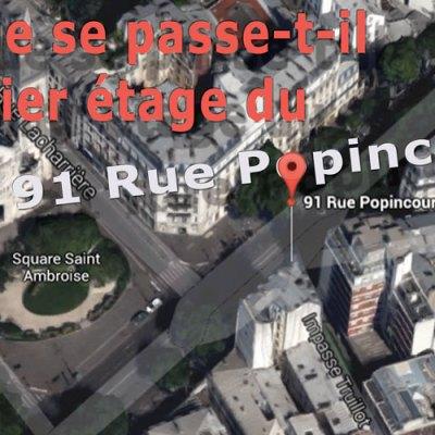rue Popincourt