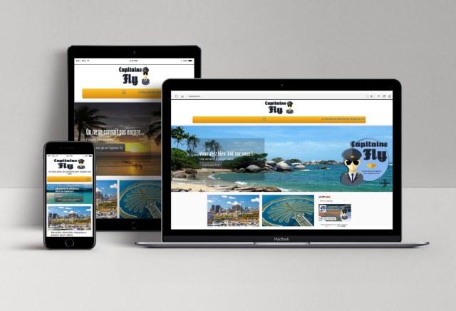 web-capitainefly-nicolas-muyor-webdesigner-lille-nord
