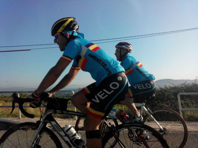 entrenar la respiracion en ciclismo
