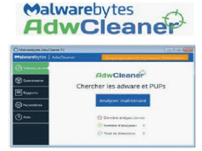 Download ADWcleaner (Free)