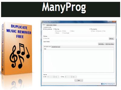 Téléchargez Duplicate Music Remover Free (Gratuit)