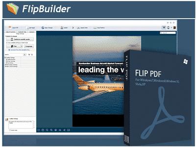 Téléchargez Flip PDF