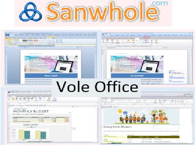 Téléchargez Vole Office