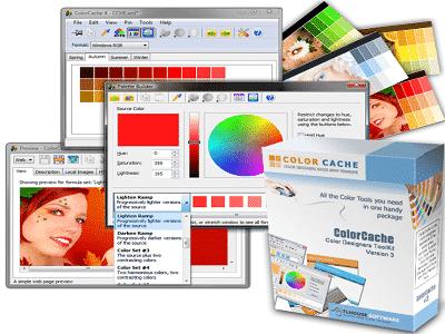 Télécharger ColorCache