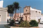 Piazza Castello (anni '80)