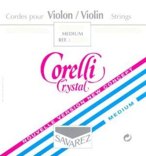 Corelli Crystal violon entier
