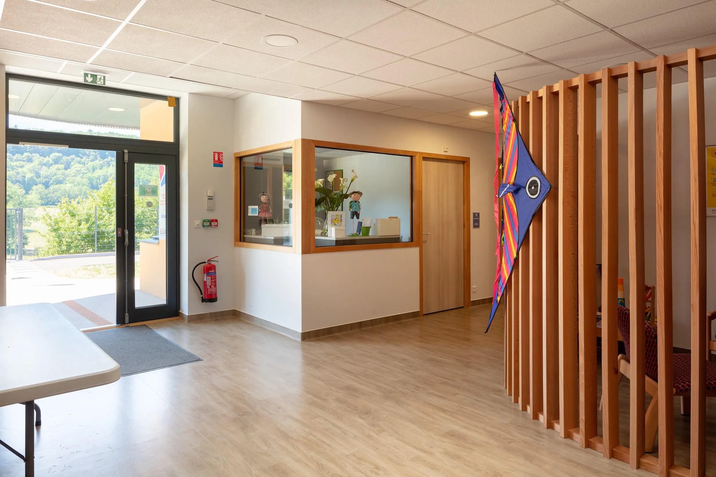 Lamboley Architecte Office