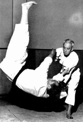 Mifune Kyozo, le dieu du judo