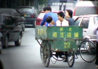 Changsha (Hunan), voyage en famille