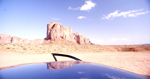 1992 Monument Valley