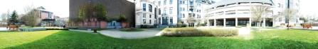 360° - Hotel de ville de Namur