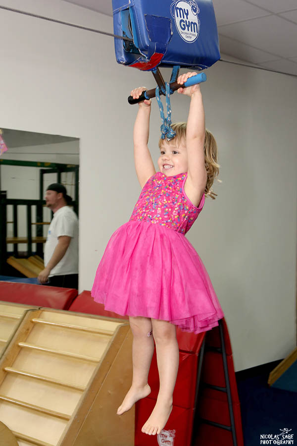 my gym fitness studio santa monica