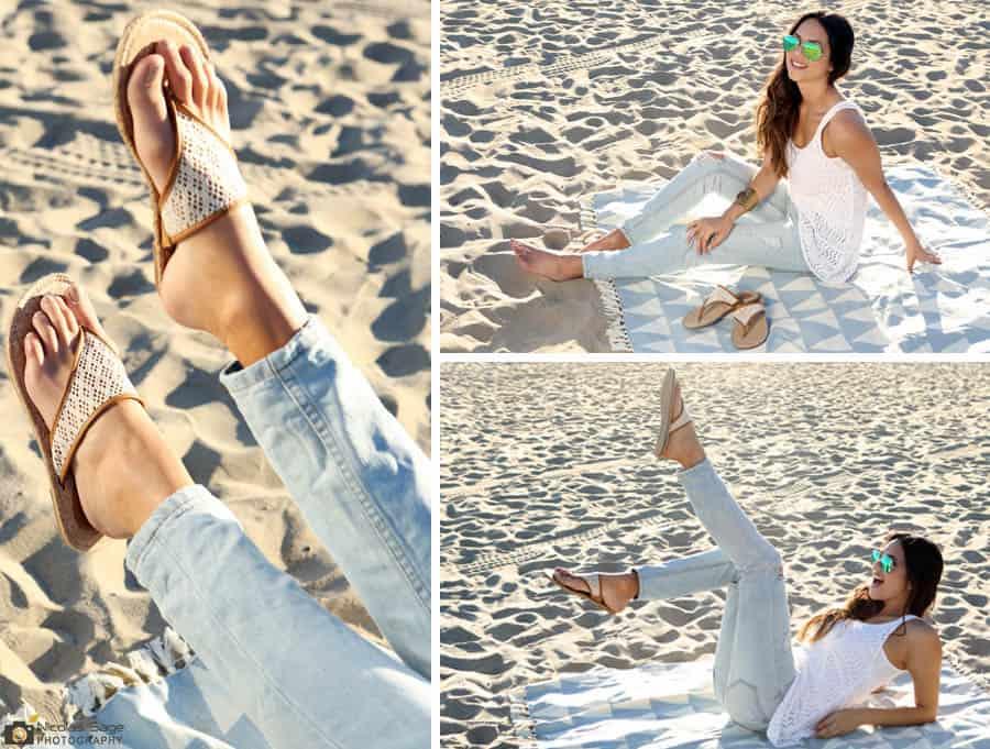 apparel photographer venice beach