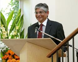 arun singh indian ambassador