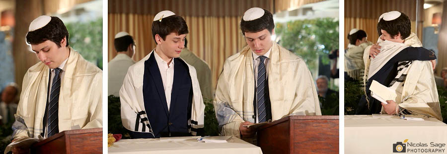 Best Bar Mitzvah Photography