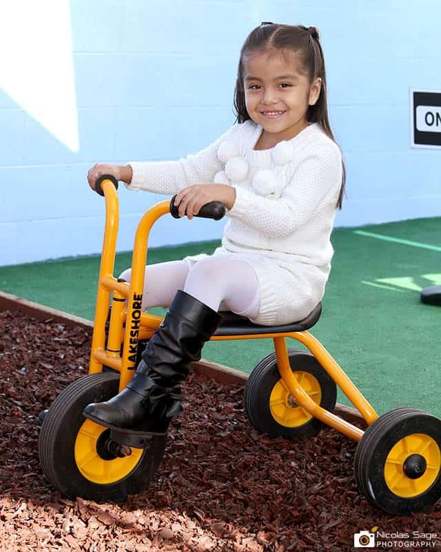 Los Angeles Preschool Photographer