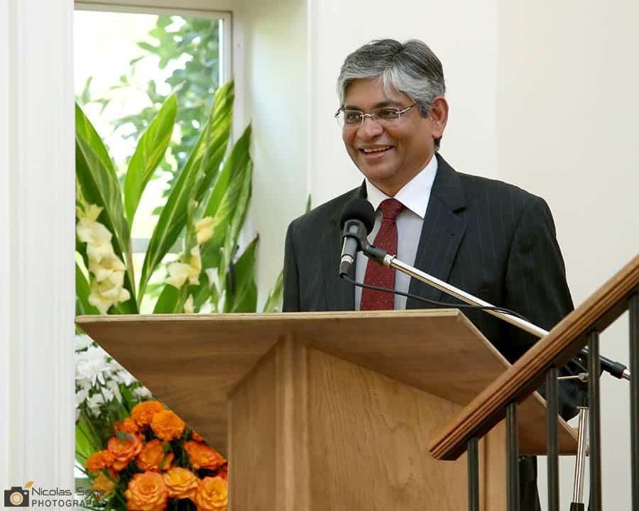 Los Angeles Event Photographer Ambassador Arun Singh