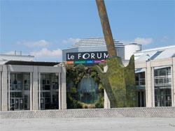forum blanc mesnil