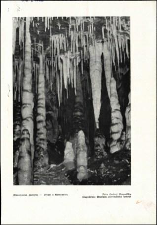 Stanišovská jaskyňa