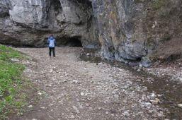 Slousko-Sosuvske jeskyne