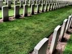 Oosterbeek War Cemetery