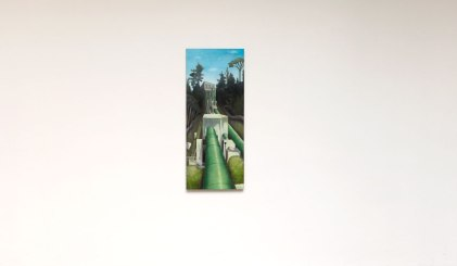 Water Power Plant (2016) -$500-