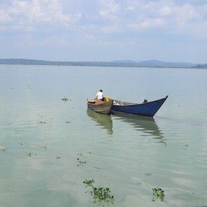 Lake Victoria is the largest lake in Africa