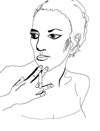 look i drew you_0012
