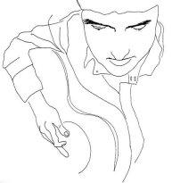 look i drew you_0020