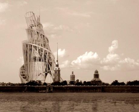 tatlin-tower