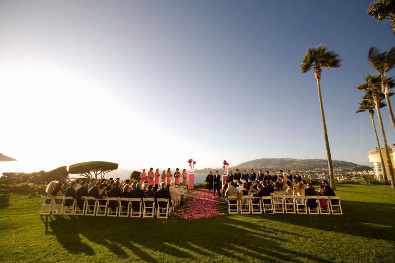 ritz carlton laguna niguel weddings 12