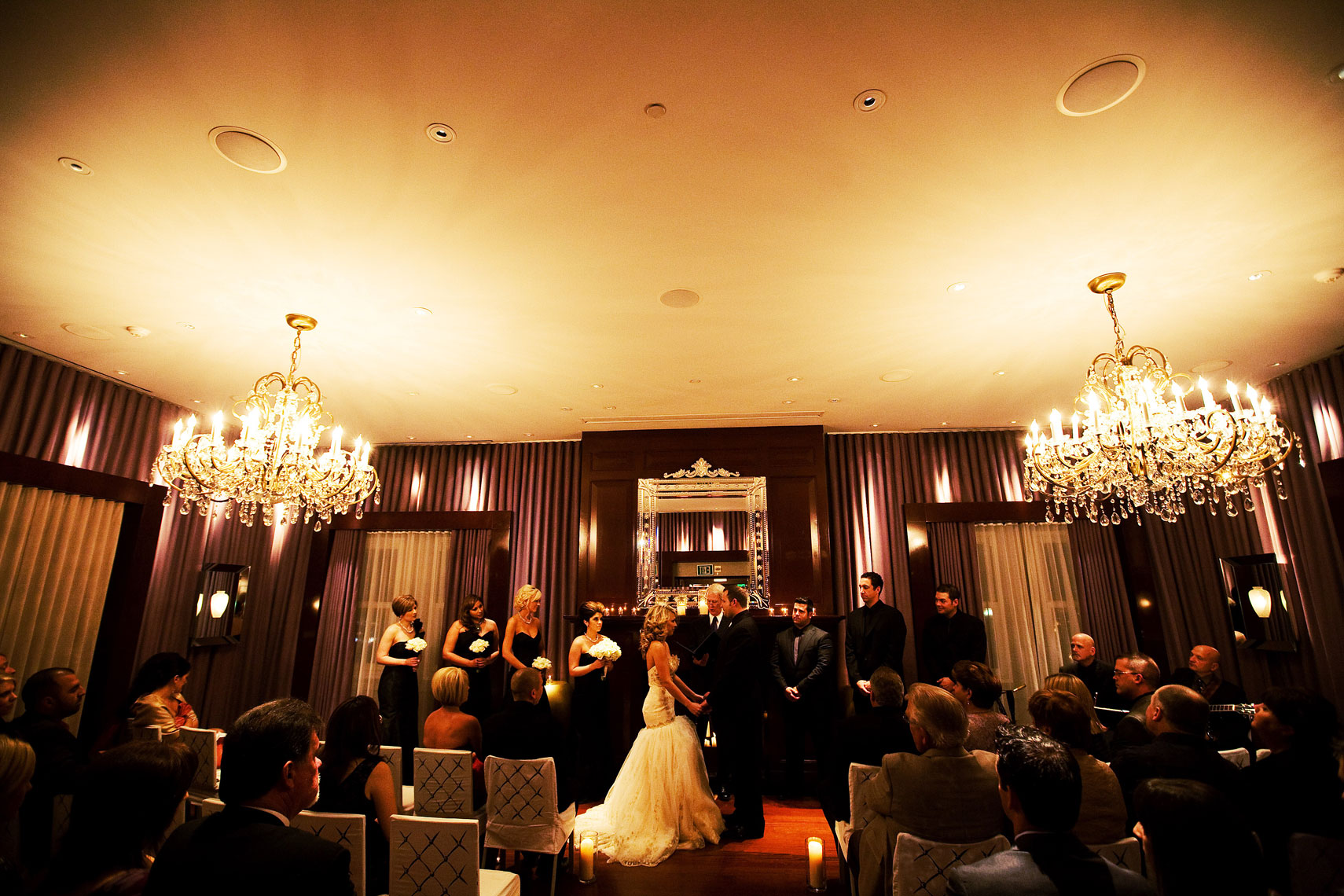 clift destination wedding san francisco feature in