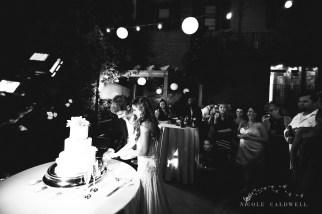 Franciscan Garden Weddings san Juan Capistrano photo by Nicole Caldwell Studio 01100